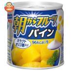 はごろもフーズ 朝からフルーツ パイン 190g缶×24個入