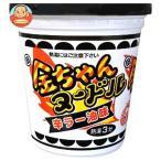 徳島製粉 金ちゃんヌードル 辛ラー油味 81g×12個入