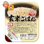 東洋水産 玄米ごはん 160g×20(10×2)個入
