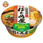明星食品 低糖質麺 はじめ屋 糖質50%オフ こってり味噌味 86g×12個入