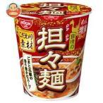 日清の担々麺 79g