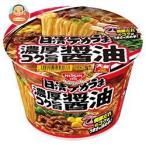 日清食品 日清デカブト 濃厚鶏ガラ醤油 115g×12個入