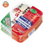 サトウ食品 サトウのごはん コシヒカリ 小盛り 3食パック 150g×3食×12個入