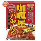 【ボール販売】ハウス食品 カリー屋 ハヤシ 200g×10個入