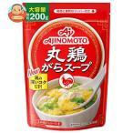 味の素 丸鶏がらスープ 200g×7袋入