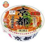 ヤマダイ ニュータッチ 凄麺 京都背脂醤油味 124g×12個入