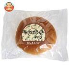 天然酵母パン こしあんパン 12個入