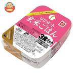 トーヨーライス 金芽ロウカット玄米ごはん 150g×3食×12個入