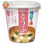 マルコメ カップ料亭の味 とうふ 1食×6個入