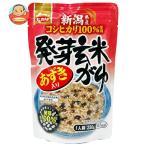 ヒカリ食品 あずき入り 発芽玄米がゆ 250gパウチ×24個入