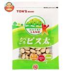 東洋ナッツ食品 トン NUTRY LAND ピスタチオ 食べごろピス太 70g×10袋入