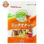 東洋ナッツ食品 トン NUTRY LAND ミックスナッツ 110g×10袋入