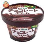 カンピー 紙カップ チョコレートクリーム 140g×6個入