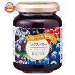 カンピー 果実百科ミックスベリー 190g瓶×12個入