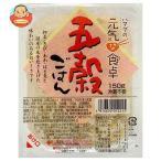 セレス 濱田精麦 五穀ごはん 150g×24個入