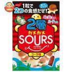ノーベル製菓 サワーズ(SOURS) コーラ味 45g×6個入