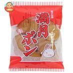 松岡製菓 満月ポン 90g×15袋入