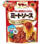日清フーズ マ・マー トマトの果肉たっぷりのミートソース 260g×6袋入