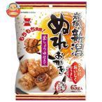 岩塚製菓 新潟ぬれおかき 65g×10袋入