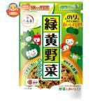 大森屋 緑黄野菜ふりかけ 45g×10袋入