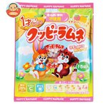 カクダイ製菓 1才ごろからのクッピーラムネ (4g×15袋)×15袋入