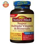 大塚製薬 ネイチャーメイド スーパーマルチビタミン&ミネラル 120粒×3個入