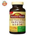 大塚製薬  ネイチャーメイド マルチビタミン&ミネラル 200粒×3個入