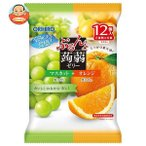 お菓子 ゼリー 果汁 蒟蒻ゼリー