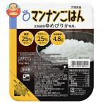 大塚食品 マンナンごはん 160g×24個