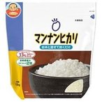 大塚食品 マンナンヒカリ 通販用 1.5kg