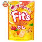 ロッテ Fit's Crispop(クリスポップ) オレンジ&マンゴー 27g×10個入