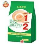 三井農林 日東紅茶 ロイヤルミルクティーカロリーハーフ 8.5g×10本×24個入