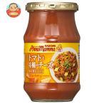カゴメ アンナマンマ トマトと3種のチーズ 330g瓶×12本入