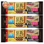 ニッスイ エパプラス 豆乳クッキー 黒ごまきなこ味 29g×48本入