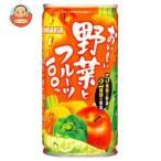 サンガリア ベジライフ野菜とフルーツ 190g缶×30本入