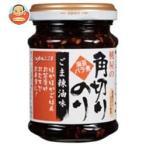 桃屋 角切りのり ごまラー油味 60g瓶×12個入