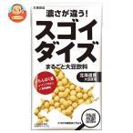 大塚食品 スゴイダイズ無調整タイプ 950ml紙パック×6本入
