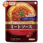 日本製粉 オーマイ ミートソース 240g×24個入