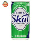 スコールホワイト 185ml缶 30本 スコール 炭酸 スパークリング