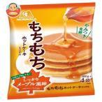 森永製菓 もちもちホットケーキミックス 400g(100g×4袋)×16袋入