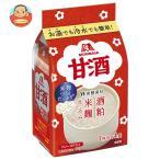 森永製菓 甘酒 4袋×10袋入