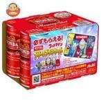 【賞味期限17.05.8】アサヒ飲料 WONDA(ワンダ) モーニングショット(6本パック) 185g缶×30本入