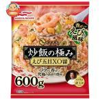 送料無料 【冷凍商品】マルハニチロ 炒飯の極み えび五目XO醤 600g×10袋入
