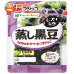 フジッコ 蒸し黒豆 65g