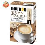 ドトールコーヒー ドトール コーヒー専門店のまろやかカフェ・オ・レ 13g×10P×36箱入