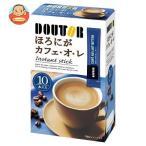 ドトールコーヒー ドトール コーヒー専門店のほろにがカフェ・オ・レ 7g×10P×36箱入