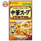 ミツカン 中華スープ 椎茸と鶏肉入り 35g×20(10×2)袋入