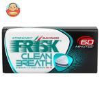 クラシエ FRISK(フリスク) クリーンブレス ストロングミント 35g×9個入