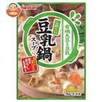 マルサンアイ 豆乳鍋スープ 750g×10袋入