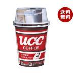 【送料無料】UCC カップコーヒー 2P×60個入